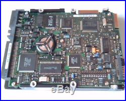 Hard Disk Drive SCSI Seagate Barracuda ST39173W A-01-9933-7 9J4007-010 6244