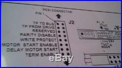 Hard Disk Drive Seagate Medalist ST36530W 9L1013-303 68-pin SCSI 6.5GB HD