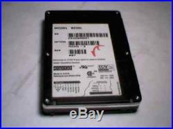 Hard Drive DEC RZ26L-E SCSI 50-pin Disk Vintage 1GB 3.5