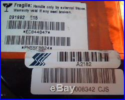 Hard Drive Disk SCSI 55P9917 EC 844819 WDC 091992 E15 A2182 PN55F9824 C 2E