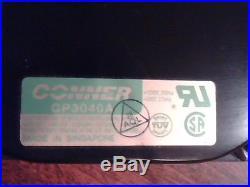 Hard Drive Disk SCSI CP3040A 40SC E95910 STA2.31 SG3 GLD02 DY01853 Apple