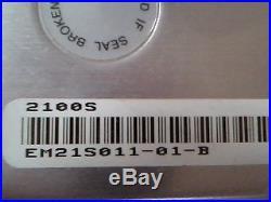 Hard Drive Disk SCSI Quantum Empire Series EM21S011-01-B 2100S 3621000
