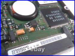 Hard Drive Disk SCSI SE Hewlett Packard HP D5039 D5039-60001 ECE31708 DGHS