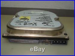 Hard Drive Disk SCSI Seagate Barracuda ST318437LW 9U2002-001