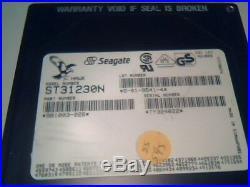 Hard Drive Disk SCSI Seagate Hawk ST31230N 1GB 50-pin
