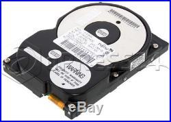 Hard Drive Fujitsu M1606sau 1.2gb SCSI 50-pin 5400rpm 3.5 Ca01310-b161