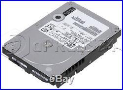 Hard Drive IBM Ultrastar 07n6224 18gb 10k SCSI 68 Pin
