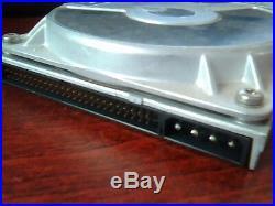 Hard Drive SCSI Conner CFP1080S 30-46375-01 A01 EX9M79H
