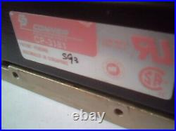 Hard Drive SCSI Conner Peripherals CP-3181 AC28112 9029