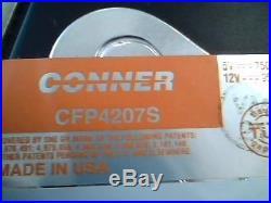Hard Drive SCSI Disk Conner CFP4207S CDR05 AQ53113 2.23 SJ4 37150-002