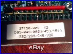 Hard Drive SCSI Disk Conner CFP4207S CFS07