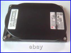 Hard Drive SCSI Disk Conner CP30085E Apple ALCX99J