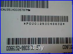 Hard Drive SCSI Disk Fujitsu MAA3182SC CA01606-B95100SD