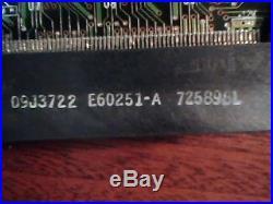 Hard Drive SCSI Disk IBM DCAS-34330 00K0398 E182115 DEC 30-48748-01
