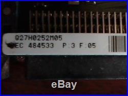 Hard Drive SCSI Disk IBM DCHS EC488628 PN93G3023 092096