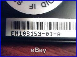Hard Drive SCSI Disk Quantum ProDrive 1050S EN10S153-01-A 1311000