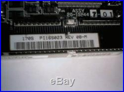 Hard Drive SCSI Disk Quantum ProDrive ELS PI16S023 08-M 160 MB 160M 160MB