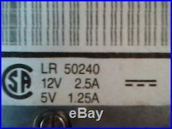 Hard Drive SCSI Disk Rodime RO652 02B 62171000 50240
