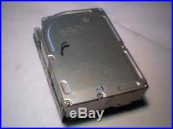 Hard Drive SCSI Disk ST-157N-1 Seagate 40MB ST157N vintage
