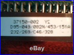 Hard Drive SCSI Disk Seagate ST14207N CFP4207S 9E8001