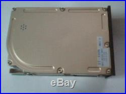 Hard Drive SCSI Disk Seagate ST-138N 50-pin 32MB