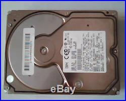 Hard Drive SCSI IBM 25L1953 36L8650 9GB DNES-309170 F42003 E182115 HG