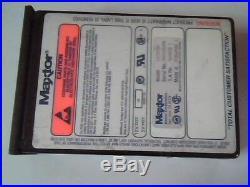 Hard Drive SCSI Maxtor LXT535SY 9644528 3 T340.5 V8.74