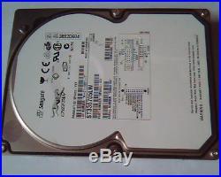 Hard Drive SCSI Seagate Cheetah ST336705LW 9P6002-302 0105 A-01-0201-7 LVD/SE