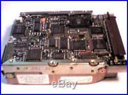 Hard Drive SCSI Seagate ST-125N MLC0 ST125N vintage 50-pin