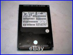 Hard Drive Seagate ST32430W SCSI 68-pin Disk Vintage 2.1GB 3.5
