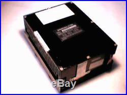 Hard Drive Vintage SCSI CDC Seagate Imprimis 94161-155 77774642 DataFrame XP150