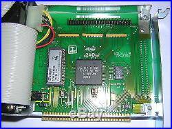 Hard drive add on scsi st01/02 8 bits card 50pin 100Mb conner cp30100 3.5 drive
