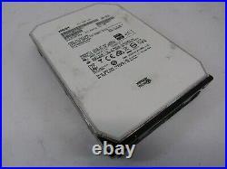 Hitachi 0F23651 8TB 7.2K 12Gb/s 3.5'' SAS Hard Drive Cosmetic Sticker Damage