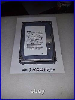 Hitachi-hus156045vls600-450gb-sas- Hard Drive P/n 0b23662 F/w A392