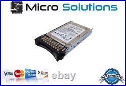 IBM 00ad079 00ad076 00ad075 1.2tb Hot Swap 10k 6g Sff 2.5 Sas Hdd Hard Drive