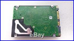 IBM 01AC595 600GB SCSI SAS 12Gbps 15K HDD Hard Drive For Storwize V5000 (H 81%)