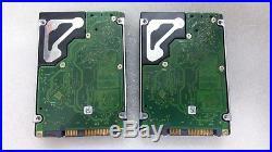 IBM 01AC595 600GB SCSI SAS 12Gbps 15K SFF HDD Hard Drive For Storwize V5000 GEN2