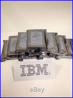IBM 07N8809 146GB 10K SCSI 80 PIN Hard Drive WithO TRAY