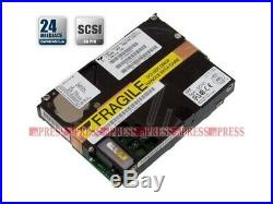 IBM 27h1711 IBM 4gb 68-pin SCSI Wide Hard Drive