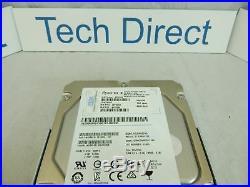 IBM 300GB SCSI SAS 3.5 6Gbps 15K LFF G2HS Hot Swap Hard Drive 49Y6092 ZZ