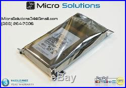 IBM 300gb U320 SCSI 10k 26k5260 90p1307 90p1311 39r7312 40k1025 Hard Drive