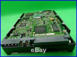 IBM 33P3377 24P3725 24P3724 st336753lw 36.4G 68PIN 15K SCSI U320 Hard disk