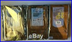 IBM 40k1028 39r7318 26k5826 146gb 15k 3.5 Ultra320 HP SCSI Hard Drive