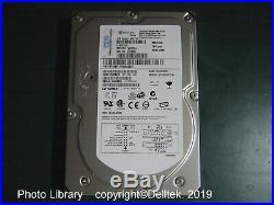 IBM 42D0351 Hard Drive ST3300007LW 300 GB 10k SCSI U320