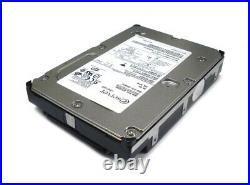IBM 4326-HDA 4326 35gb 15k u3 Scsi Hard Drive Lot of 8