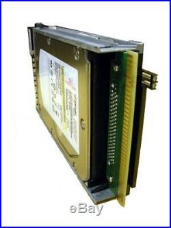 IBM 4328-9406 4328 141GB 15K U320 SCSI Hard Drive Disk Lot of 4