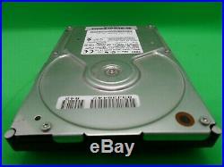 IBM 4.3GB 4330Mb SCSI 5400RPM 50PIN 3.5 Hard drive 09J1035 DCAS-34330