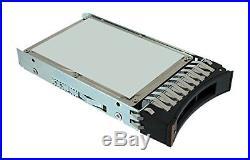 IBM 600GB SAS 2.5 internal hard drives Serial Attached SCSI SAS, HDD