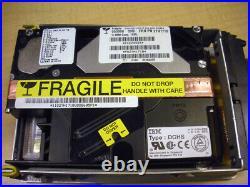 IBM 6813-9406 8.58GB Hard Drive AS/400 DASD
