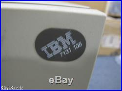 IBM 7131-105 SCSI Hard Drive Multi Storage Smart Tower pSeries
